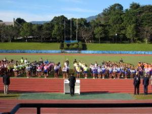 第48回伊万里市小学校陸上運動大会